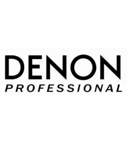 Location vente Denon pro Saint-brieuc Côtes d'armor