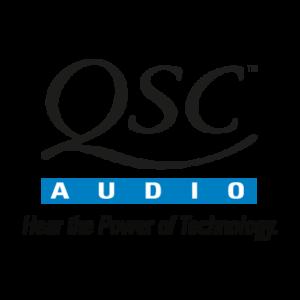 QSC audio à Saint-Brieuc et dans les Côtes d'Armor