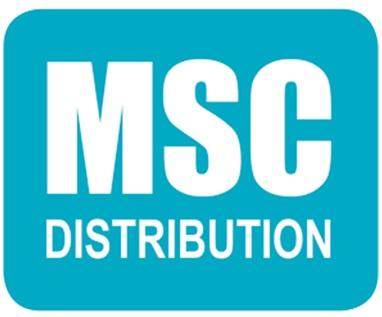 Msc distribution de matériel de sonorisation