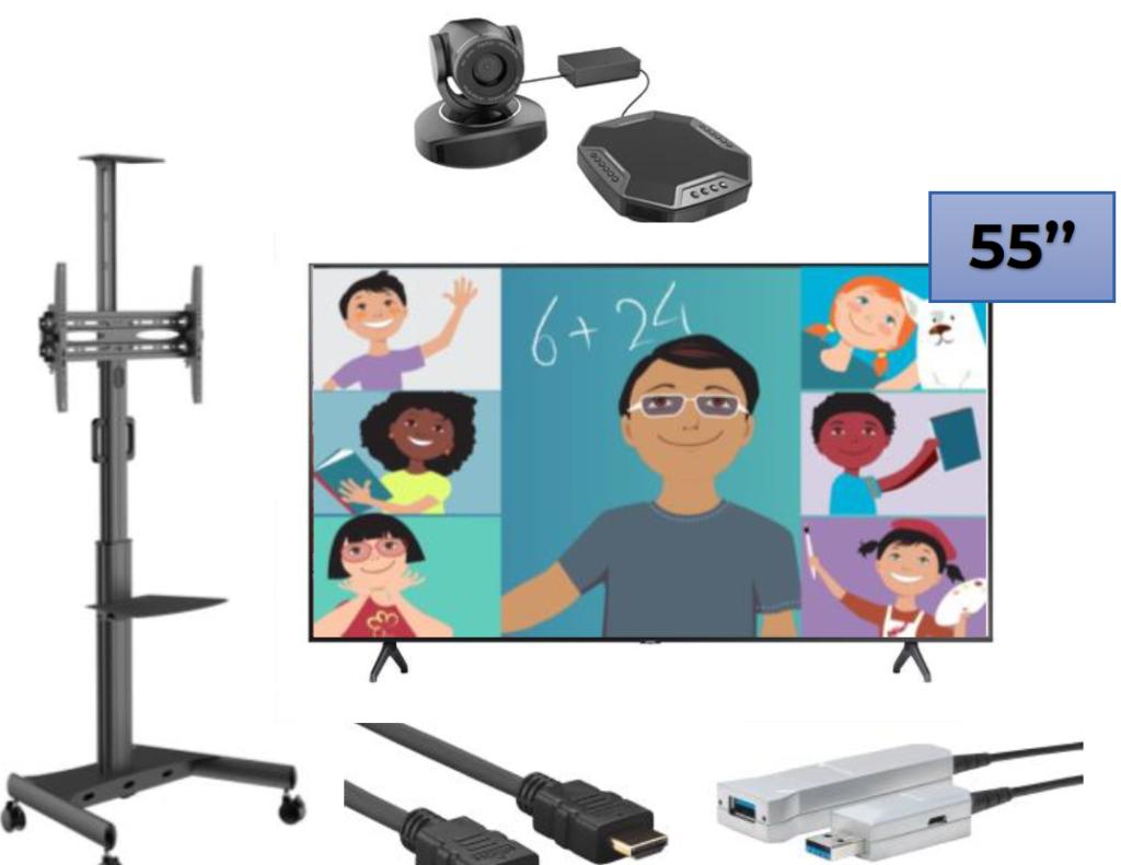 Systèmes de visio-conférences Vivolink